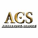 Amarr Civil Service logo