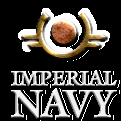 Amarr Navy logo