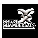Court Chamberlain logo