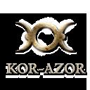 Kor-Azor Family logo