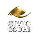 Civic Court logo