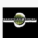 TransStellar Shipping logo