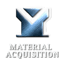 Material Acquisition logo