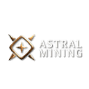Astral Mining Inc. logo
