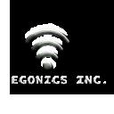 Egonics Inc. logo