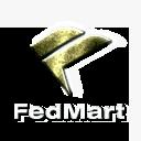 FedMart logo
