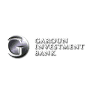 Garoun Investment Bank logo