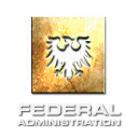 Federal Administration logo