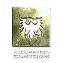 Federation Customs logo