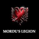 Mordu's Legion logo