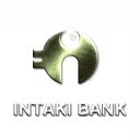 Intaki Bank logo