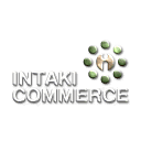 Intaki Commerce logo