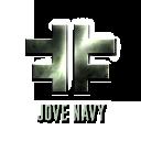 Jove Navy logo