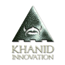 Khanid Innovation logo