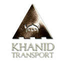 Khanid Transport logo