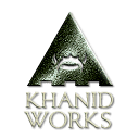 Khanid Works logo