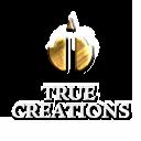 True Creations logo