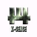 X-Sense logo