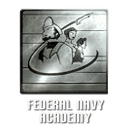 Federal Navy Academy logo