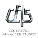 Center for Advanced Studies logo