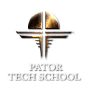 Pator Tech School logo
