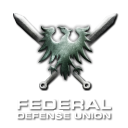 Federal Defence Union logo