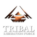 Tribal Liberation Force logo