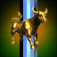 The Mighty Bull