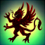 Dragons of evil
