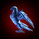 Hungry Falcon