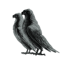 The Ebon Hawks