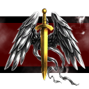Holy Amarrian Battlemonk