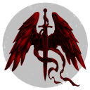 Crimson-creed