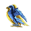 Terra Hawks