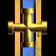 The Golden Cross Navy