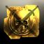 Golden Skull Special Forces