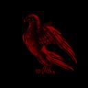 Happy Red Birdie
