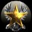 Stern des Westens