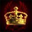 The crown of the Russian Empire