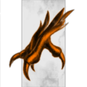 First Talon