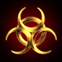 Biohazard.