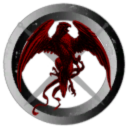 Crimson Dragon Sword