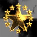 Outlaw Star mercenary core