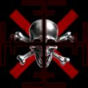 Bloody Crosses