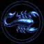 Cold Blue Skorpion 2013