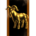 The Holy Goat