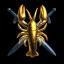 Golden Lobster Sloots