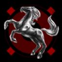 7 White Horses