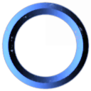 The Blue Donut
