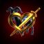 HC - Wolf Ram and Heart